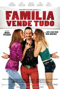 Assistir Família Vende Tudo Online Grátis Dublado Legendado (Full HD, 720p, 1080p) | Alain Fresnot | 2011