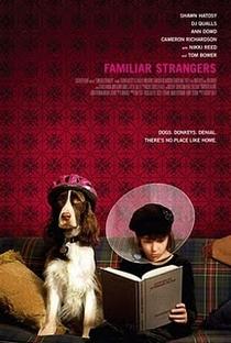 Assistir Familiar Strangers Online Grátis Dublado Legendado (Full HD, 720p, 1080p) | Zackary Adler | 2008