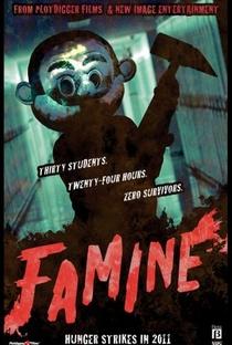 Assistir Famine Online Grátis Dublado Legendado (Full HD, 720p, 1080p)   Ryan Nicholson (II)   2011