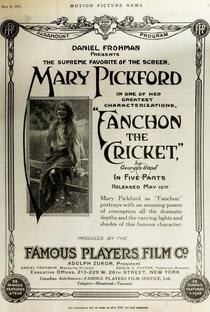 Assistir Fanchon, the Cricket Online Grátis Dublado Legendado (Full HD, 720p, 1080p) | James Kirkwood | 1915
