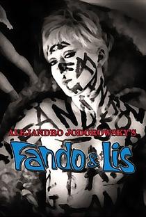 Assistir Fando e Lis Online Grátis Dublado Legendado (Full HD, 720p, 1080p) | Alejandro Jodorowsky | 1968