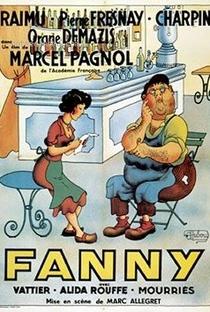 Assistir Fanny Online Grátis Dublado Legendado (Full HD, 720p, 1080p)   Marc Allégret   1932