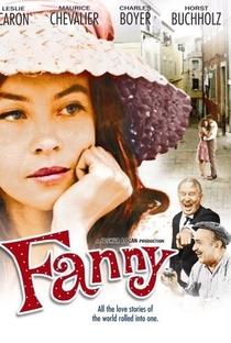 Assistir Fanny Online Grátis Dublado Legendado (Full HD, 720p, 1080p) | Joshua Logan | 1961