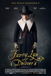 Assistir Fanny Lye Deliver'd Online Grátis Dublado Legendado (Full HD, 720p, 1080p) | Thomas Clay | 2021