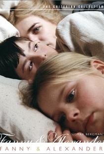 Assistir Fanny e Alexander Online Grátis Dublado Legendado (Full HD, 720p, 1080p) | Ingmar Bergman | 1982
