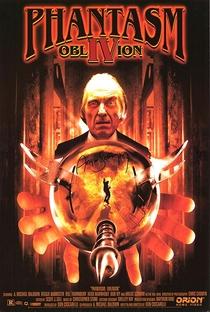 Assistir Fantasma IV: O Pesadelo Continua Online Grátis Dublado Legendado (Full HD, 720p, 1080p) | Don Coscarelli | 1998