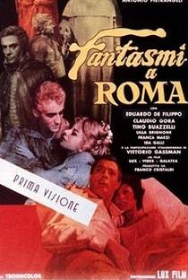Assistir Fantasmas em Roma Online Grátis Dublado Legendado (Full HD, 720p, 1080p) | Antonio Pietrangeli | 1961
