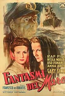 Assistir Fantasmi del mare Online Grátis Dublado Legendado (Full HD, 720p, 1080p)   Francesco De Robertis   1948