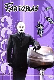 Assistir Fantômas Online Grátis Dublado Legendado (Full HD, 720p, 1080p) | André Hunebelle | 1964