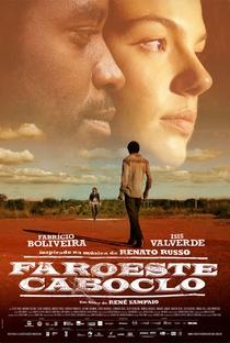 Assistir Faroeste Caboclo Online Grátis Dublado Legendado (Full HD, 720p, 1080p) | René Sampaio | 2013