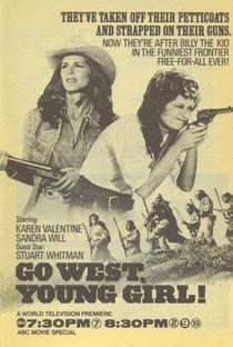Assistir Faroeste, Meninas! Online Grátis Dublado Legendado (Full HD, 720p, 1080p) | Alan J. Levi | 1978
