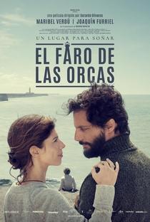 Assistir Farol das Orcas Online Grátis Dublado Legendado (Full HD, 720p, 1080p)   Gerardo Olivares   2016