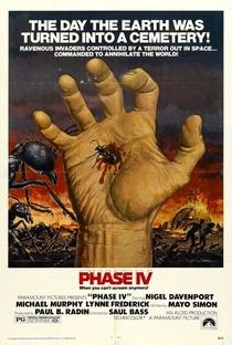 Assistir Fase IV: Destruição Online Grátis Dublado Legendado (Full HD, 720p, 1080p)   Saul Bass   1974