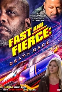 Assistir Fast and Fierce: Death Race Online Grátis Dublado Legendado (Full HD, 720p, 1080p) | Jared Cohn | 2020
