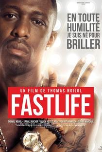 Assistir Fastlife Online Grátis Dublado Legendado (Full HD, 720p, 1080p) | Thomas N'Gijol | 2014