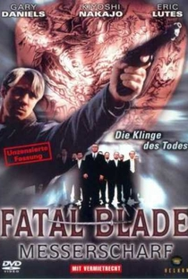 Assistir Fatal Blade - Conexão Yakuza Online Grátis Dublado Legendado (Full HD, 720p, 1080p) | Talun Hsu | 2000