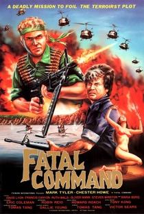 Assistir Fatal Command Online Grátis Dublado Legendado (Full HD, 720p, 1080p) | Godfrey Ho | 1986