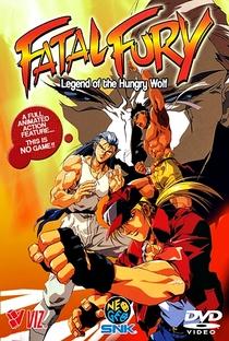 Assistir Fatal Fury 1: Rei dos Lutadores Online Grátis Dublado Legendado (Full HD, 720p, 1080p)   Hiroshi Fukutomi   1992