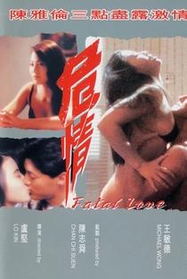 Assistir Fatal Love Online Grátis Dublado Legendado (Full HD, 720p, 1080p) | Chan Chi Suen