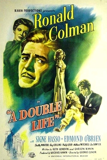 Assistir Fatalidade Online Grátis Dublado Legendado (Full HD, 720p, 1080p) | George Cukor | 1947