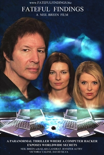 Assistir Fateful Findings Online Grátis Dublado Legendado (Full HD, 720p, 1080p) | Neil Breen | 2013