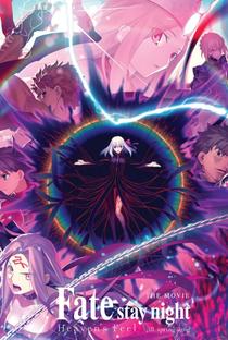 Assistir Fate/stay night: Heaven's Feel III. spring song Online Grátis Dublado Legendado (Full HD, 720p, 1080p) | Tomonori Sudou | 2020