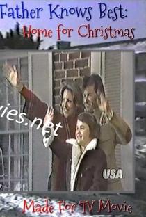 Assistir Father Knows Best Home for Christmas Online Grátis Dublado Legendado (Full HD, 720p, 1080p) | Norman Abbott | 1977
