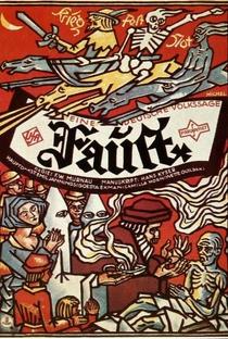 Assistir Fausto Online Grátis Dublado Legendado (Full HD, 720p, 1080p)   F.W. Murnau   1926