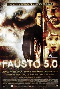 Assistir Fausto 5.0 Online Grátis Dublado Legendado (Full HD, 720p, 1080p) | Isidro Ortiz | 2001