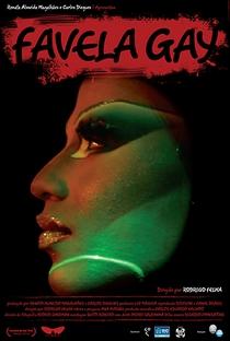 Assistir Favela Gay Online Grátis Dublado Legendado (Full HD, 720p, 1080p) | Rodrigo Felha | 2013