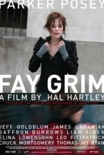 Assistir Fay Grim Online Grátis Dublado Legendado (Full HD, 720p, 1080p) | Hal Hartley | 2006