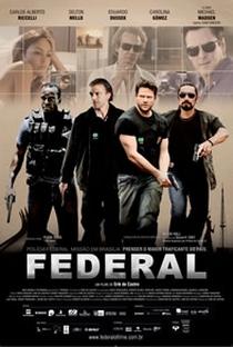 Assistir Federal Online Grátis Dublado Legendado (Full HD, 720p, 1080p) | Erik de Castro | 2010