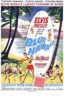Assistir Feitiço Havaiano Online Grátis Dublado Legendado (Full HD, 720p, 1080p)   Norman Taurog   1961