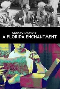 Assistir Feitiço da Flórida Online Grátis Dublado Legendado (Full HD, 720p, 1080p) | Sidney Drew | 1914