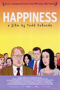 Assistir Felicidade Online Grátis Dublado Legendado (Full HD, 720p, 1080p) | Todd Solondz | 1998