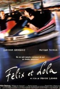 Assistir Félix e Lola Online Grátis Dublado Legendado (Full HD, 720p, 1080p) | Patrice Leconte | 2001