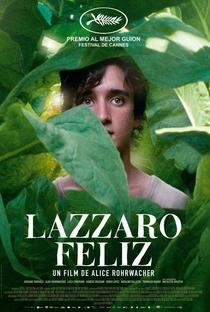 Assistir Feliz como Lázaro Online Grátis Dublado Legendado (Full HD, 720p, 1080p) | Alice Rohrwacher | 2018