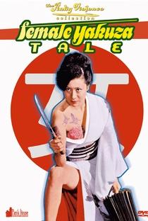 Assistir Female Yakuza Tale: Inquisition and Torture Online Grátis Dublado Legendado (Full HD, 720p, 1080p) | Teruo Ishii (I) | 1973