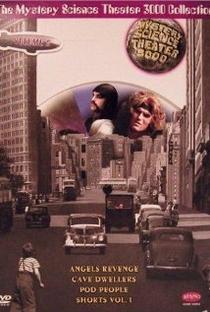 Assistir Feras Mortais Online Grátis Dublado Legendado (Full HD, 720p, 1080p) | Greydon Clark | 1979