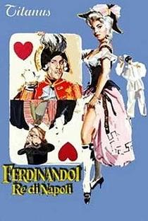 Assistir Ferdinando I°, o Rei de Nápoles Online Grátis Dublado Legendado (Full HD, 720p, 1080p)   Gianni Franciolini   1959