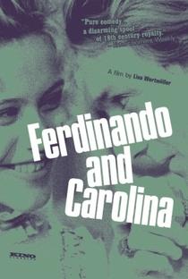 Assistir Ferdinando e Carolina Online Grátis Dublado Legendado (Full HD, 720p, 1080p) | Lina Wertmüller | 1999