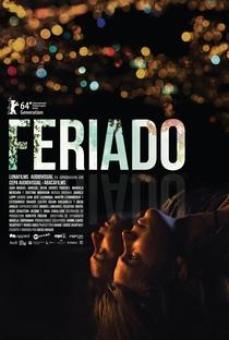 Assistir Feriado Online Grátis Dublado Legendado (Full HD, 720p, 1080p) | Diego Araujo | 2014