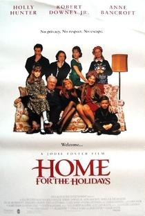 Assistir Feriados em Família Online Grátis Dublado Legendado (Full HD, 720p, 1080p)   Jodie Foster   1995