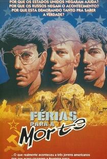 Assistir Férias Para a Morte Online Grátis Dublado Legendado (Full HD, 720p, 1080p) | Renny Harlin | 1986