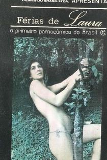 Assistir Férias de Laura Online Grátis Dublado Legendado (Full HD, 720p, 1080p) | Djalma Lopes | 1986