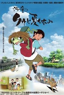 Assistir Férias de Verão com Coo Online Grátis Dublado Legendado (Full HD, 720p, 1080p) | Keiichi Hara | 2007