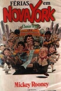 Assistir Férias em Nova York Online Grátis Dublado Legendado (Full HD, 720p, 1080p) | Kenneth Johnson | 1981
