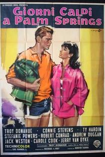 Assistir Férias em Palm Springs Online Grátis Dublado Legendado (Full HD, 720p, 1080p) | Norman Taurog | 1963
