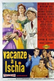 Assistir Férias no Paraíso Online Grátis Dublado Legendado (Full HD, 720p, 1080p) | Mario Camerini | 1957
