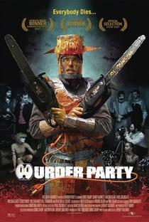 Assistir Festa Assassina Online Grátis Dublado Legendado (Full HD, 720p, 1080p) | Jeremy Saulnier | 2007